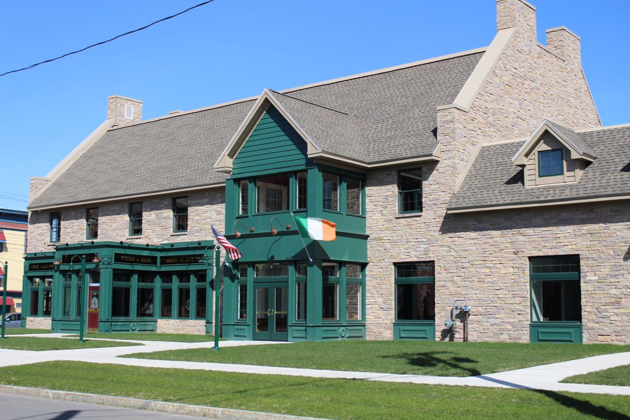Irish Cultural Center of the Mohawk Valley
