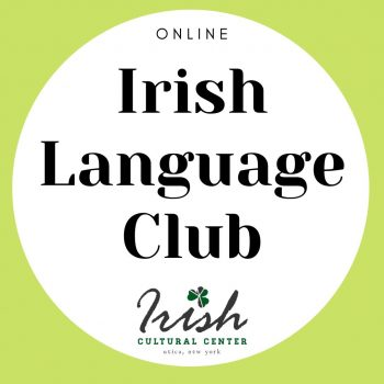 ICC Online Irish Language Club
