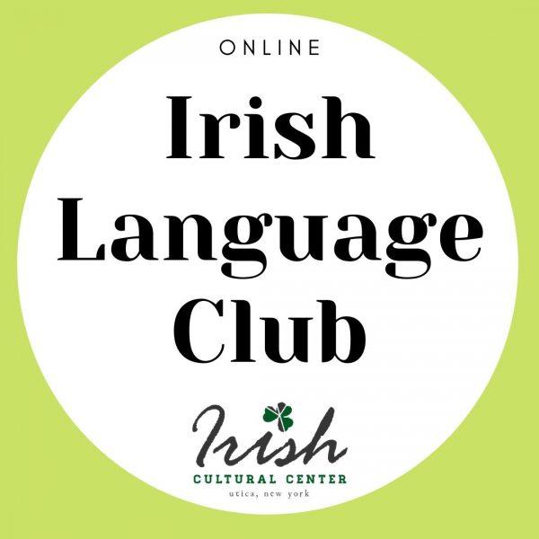 ICC Online Irish Language Club
