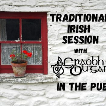 Five Points Public House Irish Session