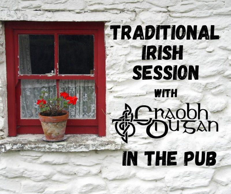 Five Points Public House Irish Session