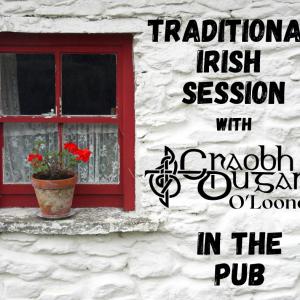 Irish Session Five Points Public House Utica NY