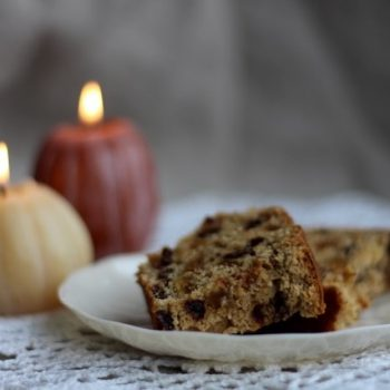 Barmbrack (photo by Sue Smith Romero)