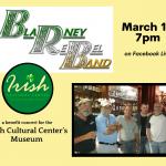 Blarney Rebel Band on Facebook Live