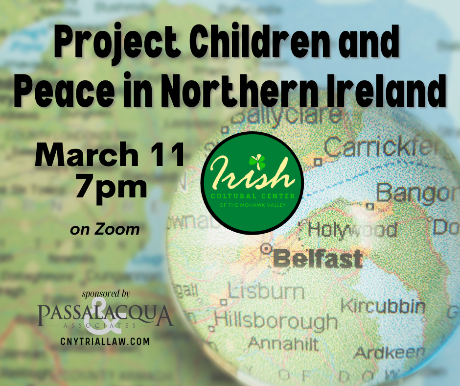Project Children Discussion